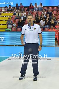 Memorial Valter Baldaccini presso PalaBarton Perugia IT, 25 settembre 2018 - Foto di Michele Benda per VolleyFoto [Riferimento file: 2018-09-25/750_9649]