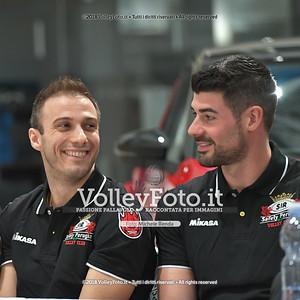 Massimo COLACI e Filippo LANZA