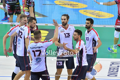 Vero Volley Monza