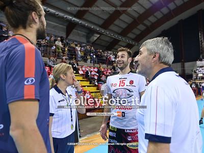 Luciano DE CECCO, BERETTA Thomas, GNANI.Giorgio, e LOT.Dominga