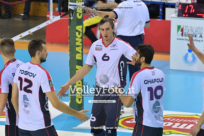 GALLIANI Andrea, GHAFOUR Amir, e YOSIFOV Viktor
