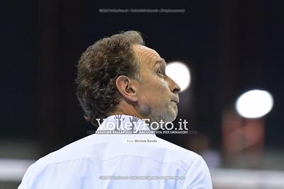 Lorenzo BERNARDI fa una smoria