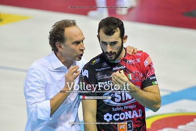 Gianluca GALASSI e Lorenzo BERNARDI
