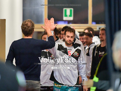 Sir Safety Conad Perugia - Consar Ravenna / 10ª giornata di andata, Campionato Italiano di Pallavolo Maschile SuperLega Credem Banca IT, 2 dicembre 2018 - Foto: Michele Benda per VolleyFoto.it [Riferimento file: 2018-12-02/ND5_4553]