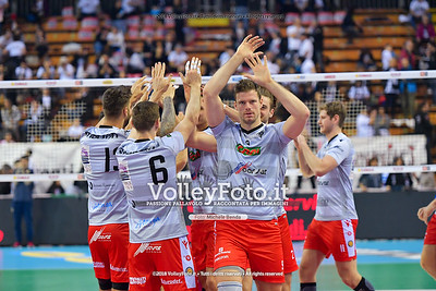 Sir Safety Conad Perugia - Consar Ravenna / 10ª giornata di andata, Campionato Italiano di Pallavolo Maschile SuperLega Credem Banca IT, 2 dicembre 2018 - Foto: Michele Benda per VolleyFoto.it [Riferimento file: 2018-12-02/ND5_4543]