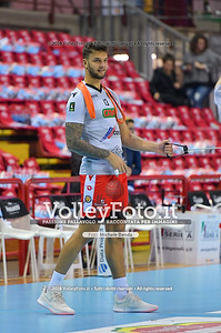Sir Safety Conad Perugia - Consar Ravenna / 10ª giornata di andata, Campionato Italiano di Pallavolo Maschile SuperLega Credem Banca IT, 2 dicembre 2018 - Foto: Michele Benda per VolleyFoto.it [Riferimento file: 2018-12-02/ND5_4538]