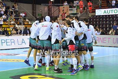 Sir Safety Conad Perugia - Consar Ravenna / 10ª giornata di andata, Campionato Italiano di Pallavolo Maschile SuperLega Credem Banca IT, 2 dicembre 2018 - Foto: Michele Benda per VolleyFoto.it [Riferimento file: 2018-12-02/ND5_4558]
