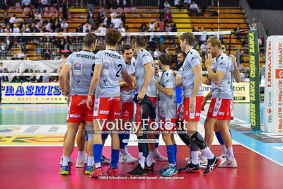 Sir Safety Conad Perugia - Consar Ravenna / 10ª giornata di andata, Campionato Italiano di Pallavolo Maschile SuperLega Credem Banca IT, 2 dicembre 2018 - Foto: Michele Benda per VolleyFoto.it [Riferimento file: 2018-12-02/ND5_4544]