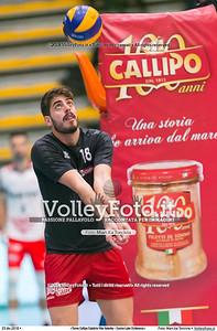 durante  presso , 23 dicembre 2018. Foto di: Mari.ka Torcivia per VolleyFoto.it [riferimento file: 2018-12-24/_65A4477]