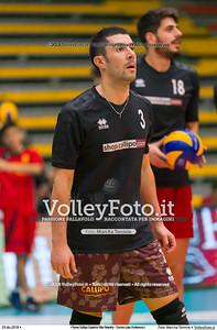 durante  presso , 23 dicembre 2018. Foto di: Mari.ka Torcivia per VolleyFoto.it [riferimento file: 2018-12-24/_65A4507]