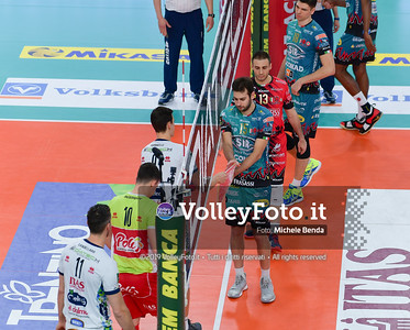 Itas Trentino - Sir Safety Conad Perugia / 3ª giornata di ritorno, Campionato Italiano di Pallavolo Maschile SuperLega Credem Banca IT, 5 gennaio 2019 - Foto: Michele Benda per VolleyFoto.it [Riferimento file: 2019-01-05/ND5_2778]