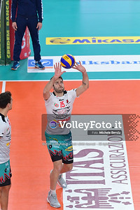 Itas Trentino - Sir Safety Conad Perugia / 3ª giornata di ritorno, Campionato Italiano di Pallavolo Maschile SuperLega Credem Banca IT, 5 gennaio 2019 - Foto: Michele Benda per VolleyFoto.it [Riferimento file: 2019-01-05/ND5_2729]