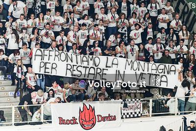 Itas Trentino - Sir Safety Conad Perugia / 3ª giornata di ritorno, Campionato Italiano di Pallavolo Maschile SuperLega Credem Banca IT, 5 gennaio 2019 - Foto: Michele Benda per VolleyFoto.it [Riferimento file: 2019-01-05/ND5_2756]