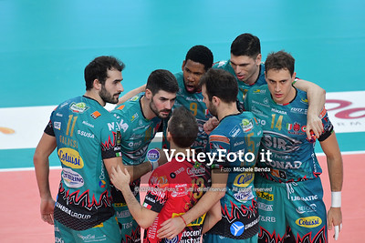Itas Trentino - Sir Safety Conad Perugia / 3ª giornata di ritorno, Campionato Italiano di Pallavolo Maschile SuperLega Credem Banca IT, 5 gennaio 2019 - Foto: Michele Benda per VolleyFoto.it [Riferimento file: 2019-01-05/ND5_2801]
