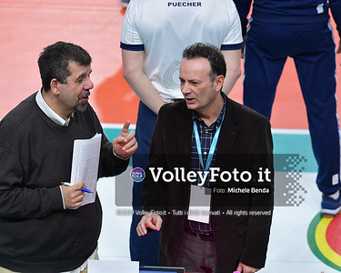 Itas Trentino - Sir Safety Conad Perugia / 3ª giornata di ritorno, Campionato Italiano di Pallavolo Maschile SuperLega Credem Banca IT, 5 gennaio 2019 - Foto: Michele Benda per VolleyFoto.it [Riferimento file: 2019-01-05/ND5_2736]