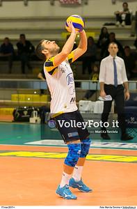 durante presso , 17 marzo 2019. Foto di: Mari.ka Torcivia per VolleyFoto.it [riferimento file: 2019-03-18/_65A3740]