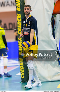 durante presso , 17 marzo 2019. Foto di: Mari.ka Torcivia per VolleyFoto.it [riferimento file: 2019-03-18/_65A3141]