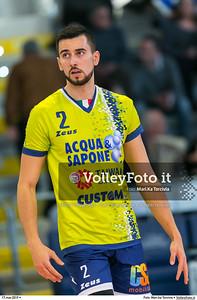 durante presso , 17 marzo 2019. Foto di: Mari.ka Torcivia per VolleyFoto.it [riferimento file: 2019-03-18/_65A3128]