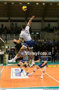 durante presso , 17 marzo 2019. Foto di: Mari.ka Torcivia per VolleyFoto.it [riferimento file: 2019-03-18/_65A3811]