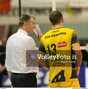durante presso , 17 marzo 2019. Foto di: Mari.ka Torcivia per VolleyFoto.it [riferimento file: 2019-03-18/_65A3519]