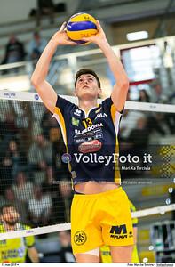 durante presso , 17 marzo 2019. Foto di: Mari.ka Torcivia per VolleyFoto.it [riferimento file: 2019-03-18/_65A3166]
