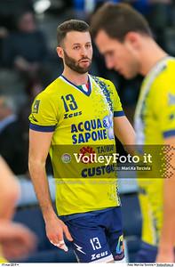 durante presso , 17 marzo 2019. Foto di: Mari.ka Torcivia per VolleyFoto.it [riferimento file: 2019-03-18/_65A3130]