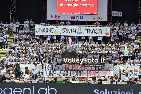 Sir Safety Conad Perugia - Vero Volley Monza / Gara 1 Quarti di Finale PlayOff Scudetto, Campionato Italiano di Pallavolo Maschile SuperLega Credem Banca IT, 31 marzo 2019 - Foto: Michele Benda per VolleyFoto.it [Riferimento file: 2019-03-31/ND5_3958]