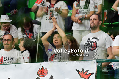 Vero Volley Monza - Sir Safety Conad Perugia / Gara 2 Quarti di Finale PlayOff Scudetto, Campionato Italiano di Pallavolo Maschile SuperLega Credem Banca IT, 7 aprile 2019 - Foto: Michele Benda per VolleyFoto.it [Riferimento file: 2019-04-07/ND5_5728]