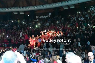 Olimpia Bergamo - Gas Sales Piacenza / FINALE Del Monte® Coppa Italia, Campionato Italiano di Pallavolo Maschile Serie A2 IT, 10 febbraio 2019 - Foto: Michele Benda per VolleyFoto.it [Riferimento file: 2019-02-10/NZ6_8345]