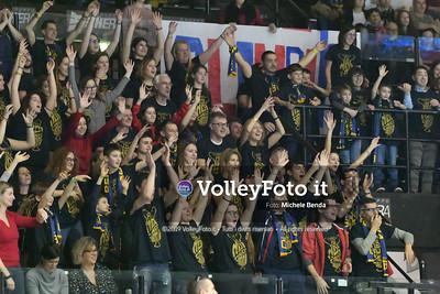 Olimpia Bergamo - Gas Sales Piacenza / FINALE Del Monte® Coppa Italia, Campionato Italiano di Pallavolo Maschile Serie A2 IT, 10 febbraio 2019 - Foto: Michele Benda per VolleyFoto.it [Riferimento file: 2019-02-10/ND5_1686]