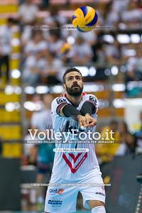 Finale 3ª/4ª Del Monte® Supercoppa 2018, SuperLega Pallavolo Maschile Serie A1
