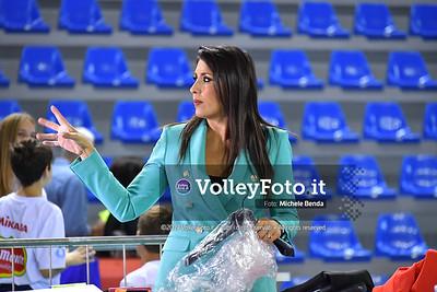 Sir Safety Conad Perugia vs Leo Shoes Modena Finale Del Monte® Supercoppa, Campionato Italiano di Pallavolo Maschile Superlega presso Eurosuole Forum Civitanova Marche IT, 2 novembre 2019. Foto: Michele Benda [riferimento file: 2019-11-02/ND5_1421]