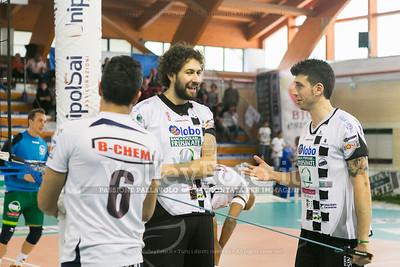 Emanuele MISCIO, Marco CITTADINO, Marco MARZOLA
