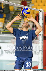 Club Italia - BAM Mondovì 21ª giornata Campionato Italiano di pallavolo maschile Serie A2 2015/16.  Palazzetto dello Sport Roma, 29.02.2016 FOTO: Mari.Ka Torcivia © 2016 Volleyfoto.it, all rights reserved [id:20160229.MariKa_65A8761]