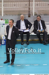 «Pool Libertas Cantù - Monini Spoleto»