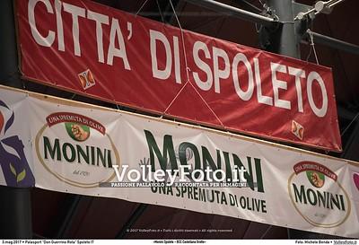 «Monini Spoleto - BCC Castellana Grotte»