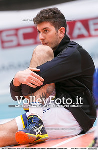 «Cer Globo Civita Castellana - Materdominivolley.it Castellana Grotte»