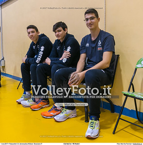 «Club Italia Crai - VBC Mondovì»
