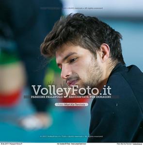 «Cer. Scarabeo GCF Roma - Kemas Lamipel Santa Croce»