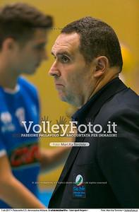 «Club Italia Crai Roma - Caloni Agnelli Bergamo »
