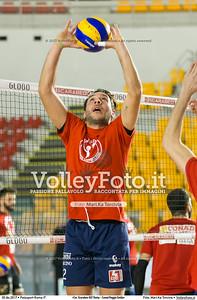 «Cer. Scarabeo GCF Roma - Conad Reggio Emilia»