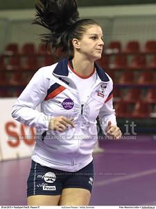 myCicero Pesaro - Volley Soverato
