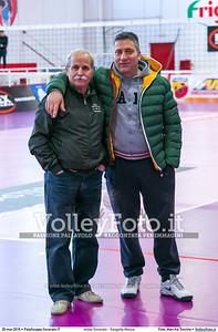 Volley Soverato - Saugella Monza