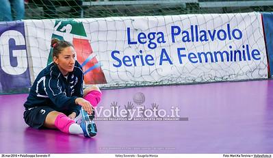 Alessia TRAVAGLINI [3]