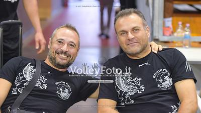 Andrea SARNARI e Stefano VOLPI