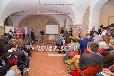 Presentazione Bartoccini Gioiellerie Perugia