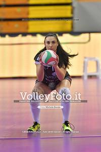 «Bartoccini Gioiellerie Perugia - Battistelli S.G.Marignano»
