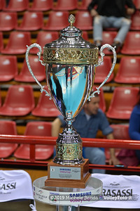 Premiazione BARTOCCINI GIOIELLERIE PERUGIA  per la promozione in SERIE A1 IT, 27 aprile 2019 - Foto: Michele Benda per VolleyFoto.it [Riferimento file: 2019-04-27/NZ6_3122]