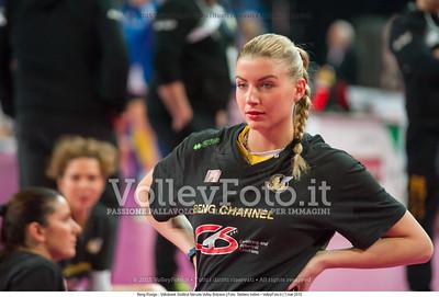 Beng Rovigo - Volksbank Südtirol Neruda Volley Bolzano