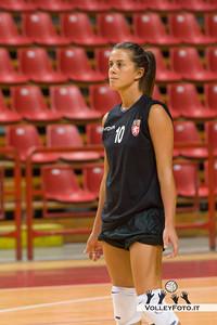 Allenamento: Gecom Security Perugia / Serie B1